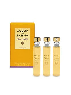 Acqua Di Parma - Set of 3 Iris Nobile Purse Spray Refills/0.7 oz. each