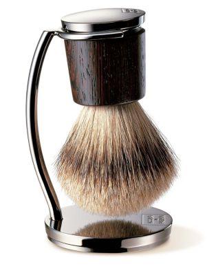 Shaving Brush & Stand 0424147508784