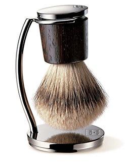 Acqua Di Parma - Shaving Brush & Stand