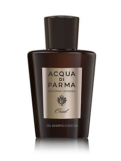 Acqua Di Parma - Colonia Intensa Oud Shower Gel/6.7 oz.