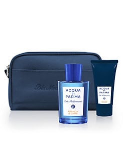 Acqua Di Parma - Arancia di Capri Weekend Set