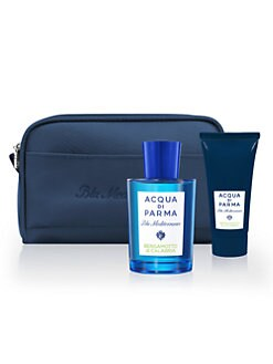 Acqua Di Parma - Bergamotto di Calabria Weekend Set