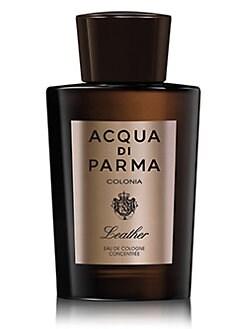 Acqua Di Parma - Colona Leather Eau de Cologne Concentr&#233;e<br>