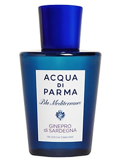 Acqua Di Parma - Ginepro di Sardegna Energizing Shower Gel/6.7 oz.
