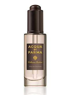 Acqua Di Parma - Shave Oil/1 oz.