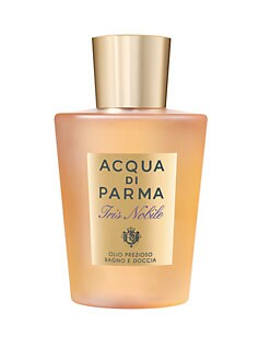 Acqua Di Parma - Exclusive Iris Nobile Bath Oil/6.7 oz.