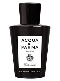 Acqua Di Parma - Colonia Essenza Hair and Shower Gel /6.7 oz.