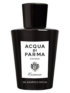 Acqua Di Parma - Colonia Essenza Hair and Shower Gel /6.7 oz.