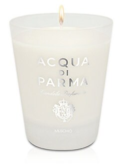 Acqua Di Parma - Glass Moss Candle