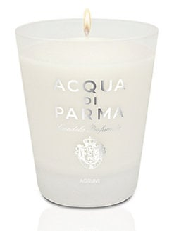 Acqua Di Parma - Glass Citrus Candle
