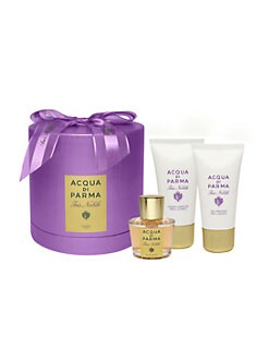 Acqua Di Parma - Iris Nobile 2012 Holiday Set