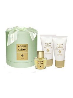 Acqua Di Parma - Gelsomino Nobile Set