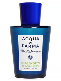 Acqua Di Parma - Bergamotto di Calabria Shower Gel/6.7 oz.