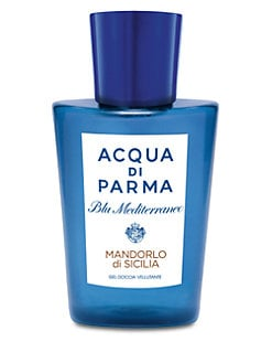 Acqua Di Parma - Mandorlo di Sicila Shower Cleansing Gel/6.7 oz.