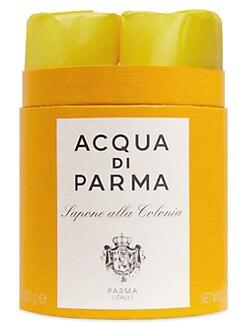 Acqua Di Parma - Colonia Perfumed Soap Set