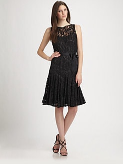 Teri Jon - Lace Dress