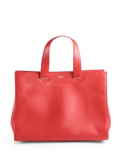 Giorgio Armani - Medium Shopper