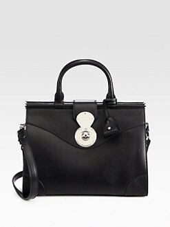 Ralph Lauren Collection - Carlyle Tote
