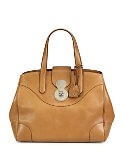 Ralph Lauren Collection - Large Rustic Ricky Tote