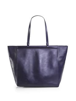 The Row - Large Shopper Tote Bag