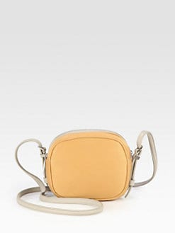 The Row - Two-Tone Mini Crossbody