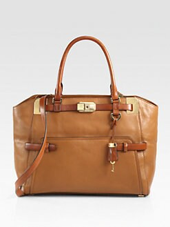 Michael Kors - Blake Large Satchel