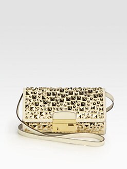Michael Kors - Studded Convertible Clutch