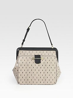 Jason Wu - Daphne Top Handle Bag