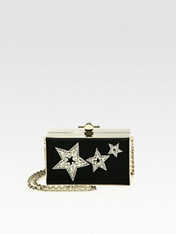 Jason Wu - Karlie Jeweled Box Clutch