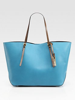 Michael Kors - East-To-West Tote Bag