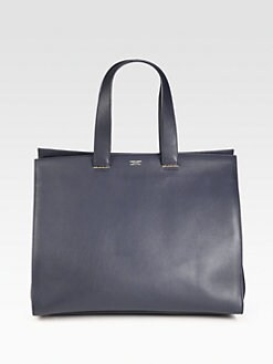 Giorgio Armani - Large East West Shopper