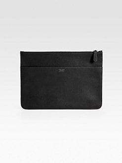 Giorgio Armani - Large Pouch