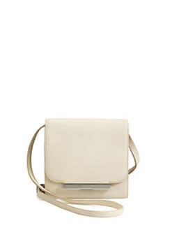 The Row - Soft Classic Shoulder Bag