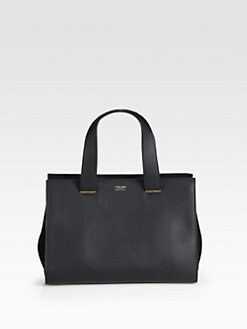 Giorgio Armani - Small East West Shopper