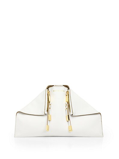 Sale alerts for Michael Kors Fold-Down Clutch - Covvet