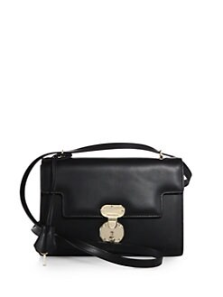 Giorgio Armani - Flap Shoulder Bag