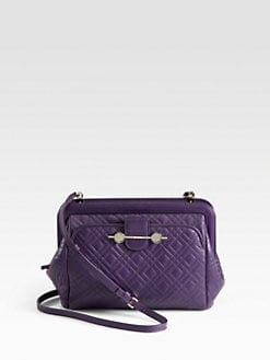 Jason Wu - Daphne Quilted Crossbody Bag