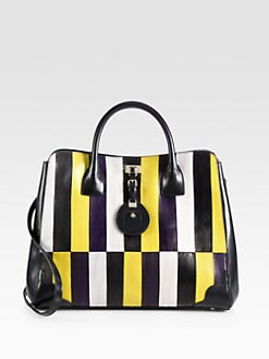 Jason Wu - Jourdan Patchwork Tote