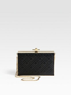 Jason Wu - Karlie Quilted Box Clutch