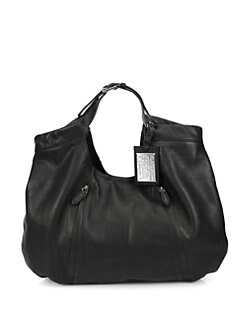 Ralph Lauren Collection - Large Slouchy Hobo