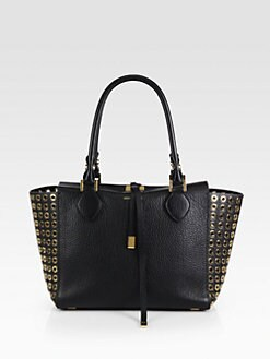 Michael Kors - Miranda Leather Tote