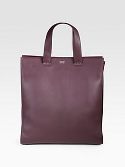 Giorgio Armani - North South Tote