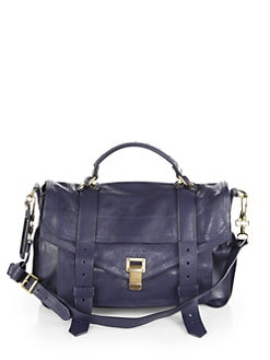 Proenza Schouler - PS1 Medium Satchel