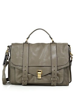 Proenza Schouler - PS1 Large Satchel