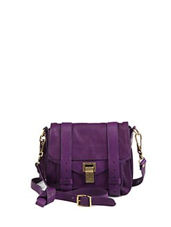 Proenza Schouler - PS1 Mini Pouch Crossbody Bag
