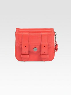 Proenza Schouler - PS1 Small Zip-Around Wallet