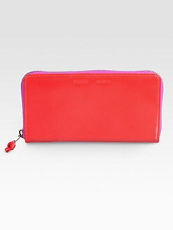 Proenza Schouler - Long Zip-Around Wallet