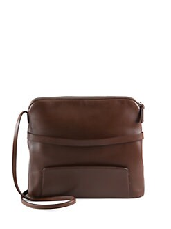 The Row - Classic Shoulder Bag
