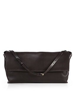 The Row - Flap Shoulder Bag/Clutch