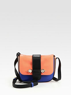 Jason Wu - Daphne Mini Colorblock Crossbody